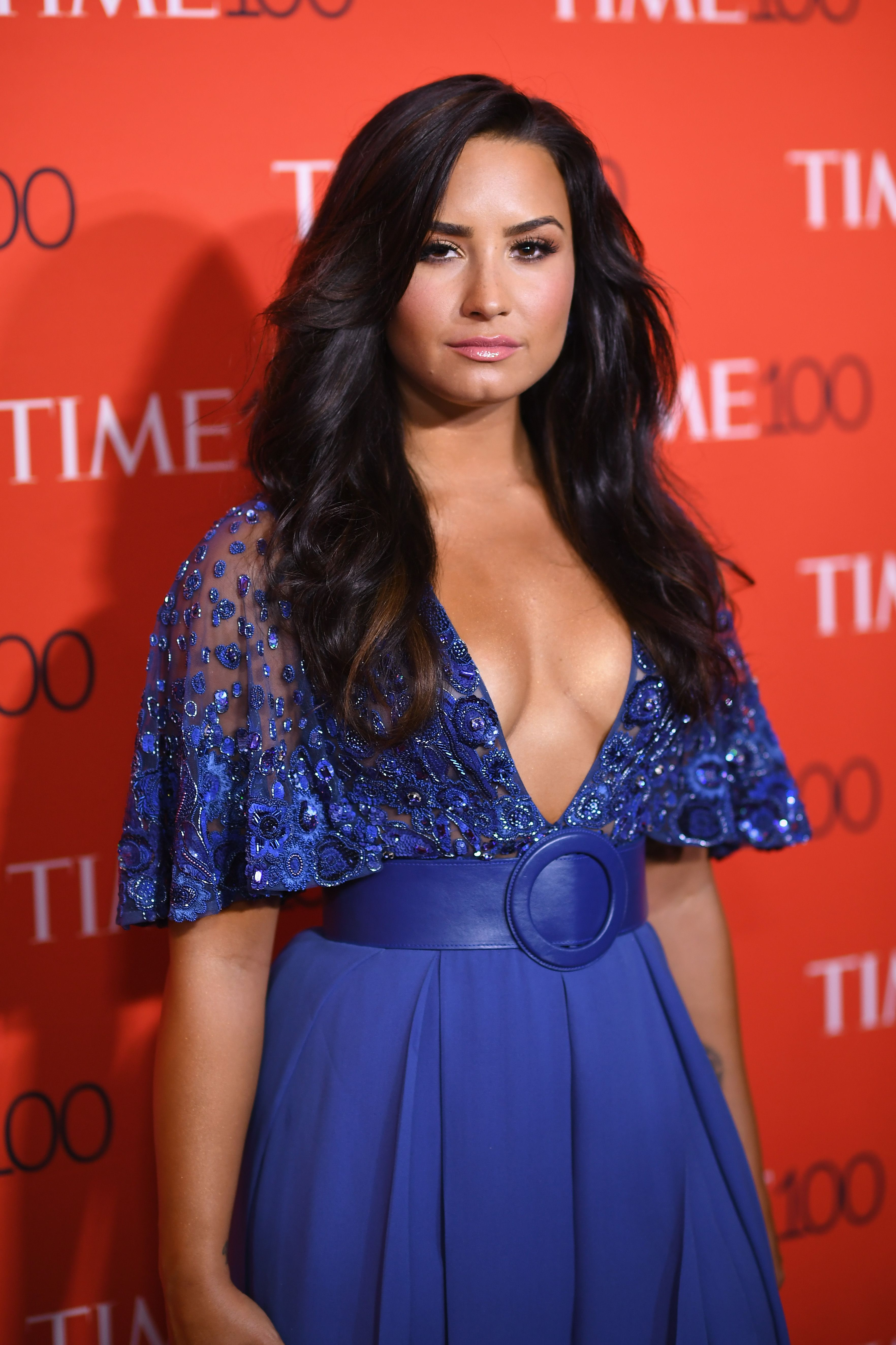 Demi Lovato Sets Up Mental Health Fund Amid Coronavirus Pandemic
