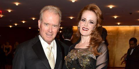 Robert And Rebekeh Mercer