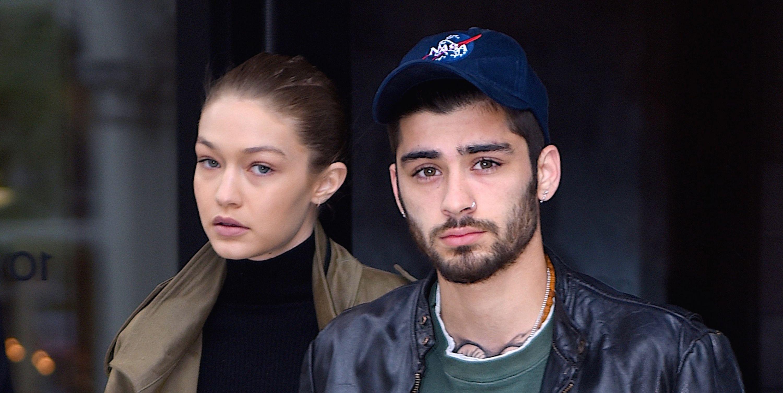 Gigi Hadid and Zayn Malik Have Reportedly Broken Up