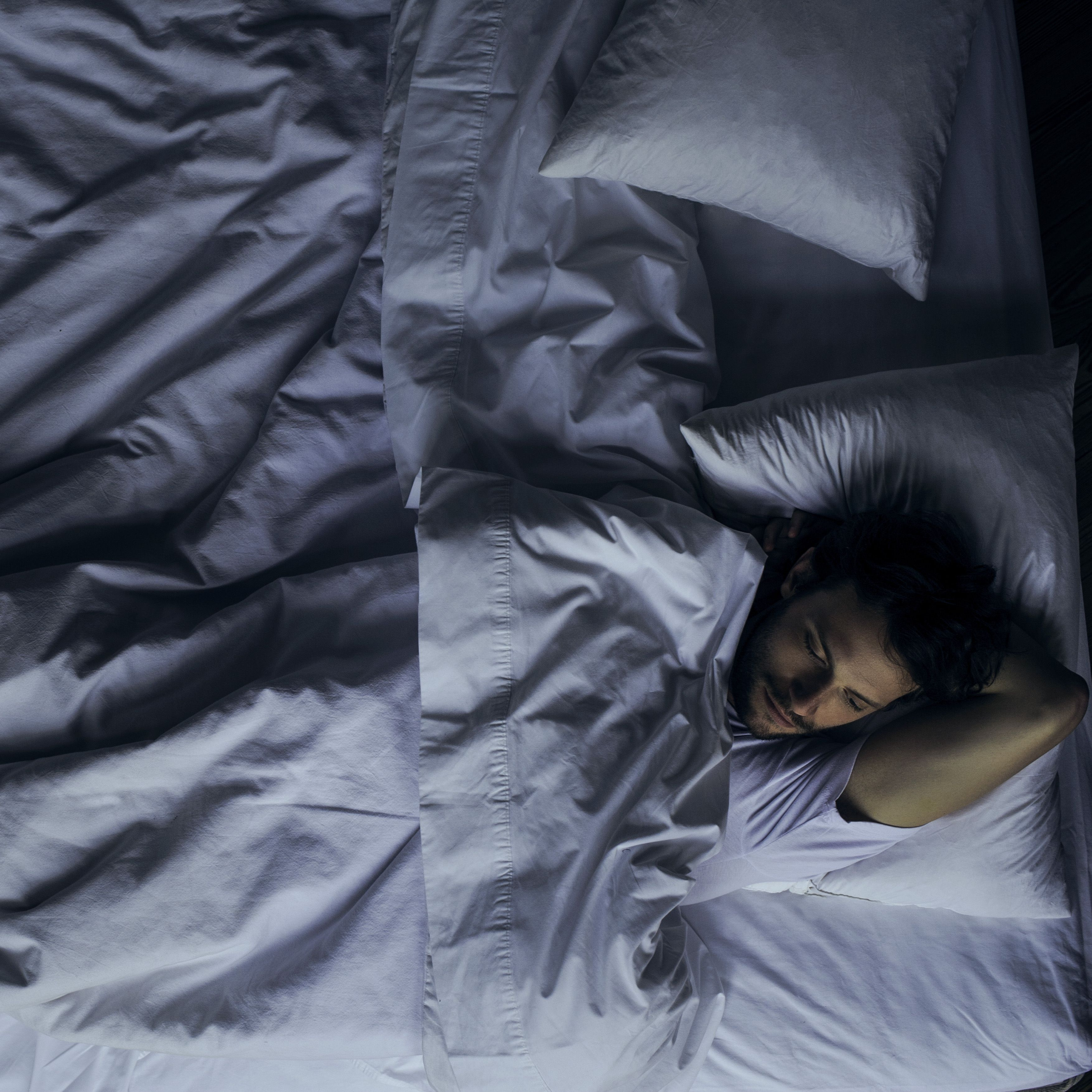 These Horrifying Photos Prove Why You Should Never Sleep Next to Your Phone