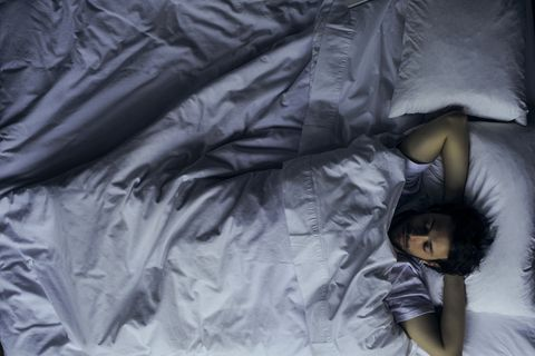 6 Things You Probably Didn't Know About Sleep
