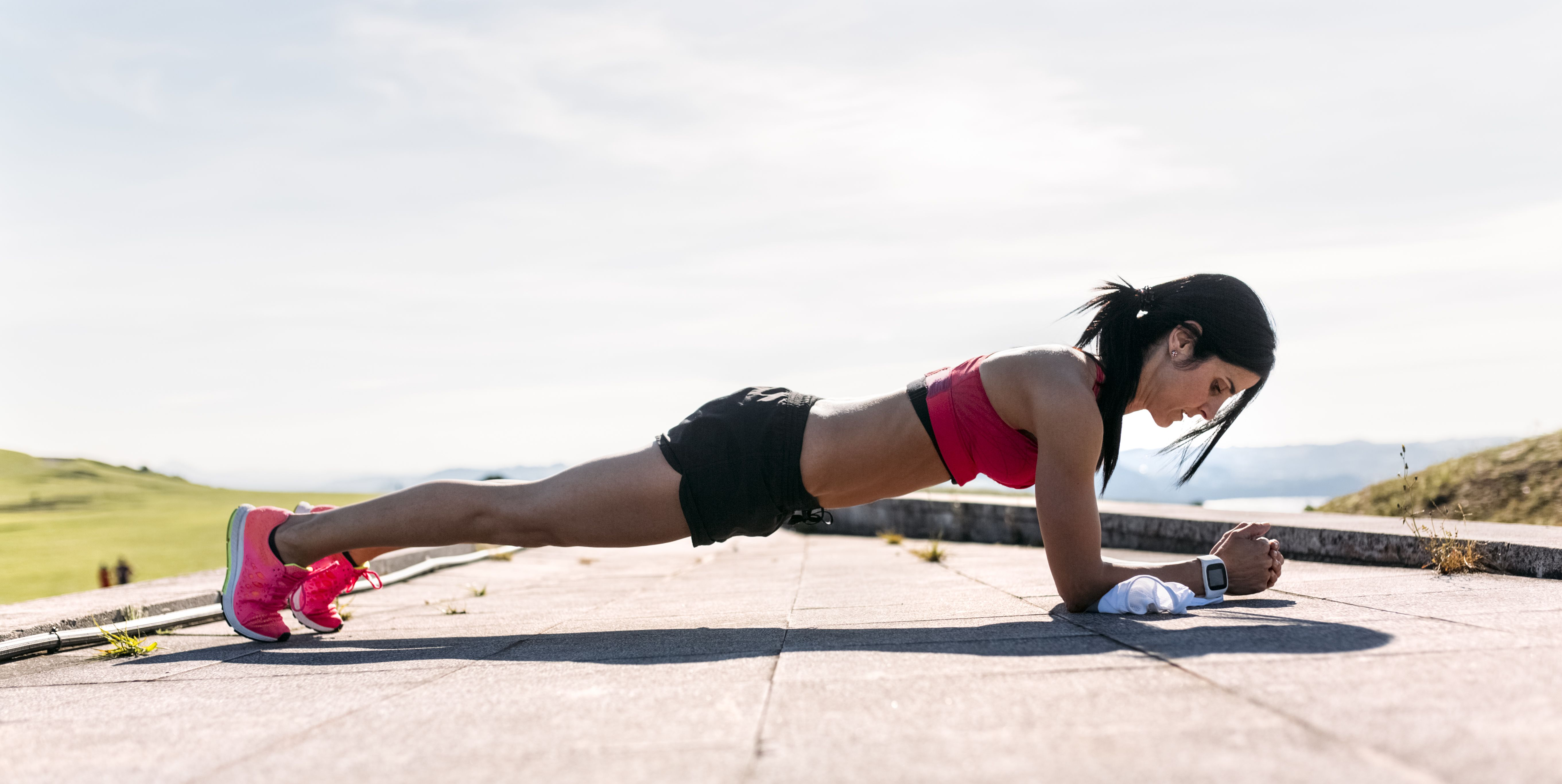 30 Plank Variations That Will Transform Your Core