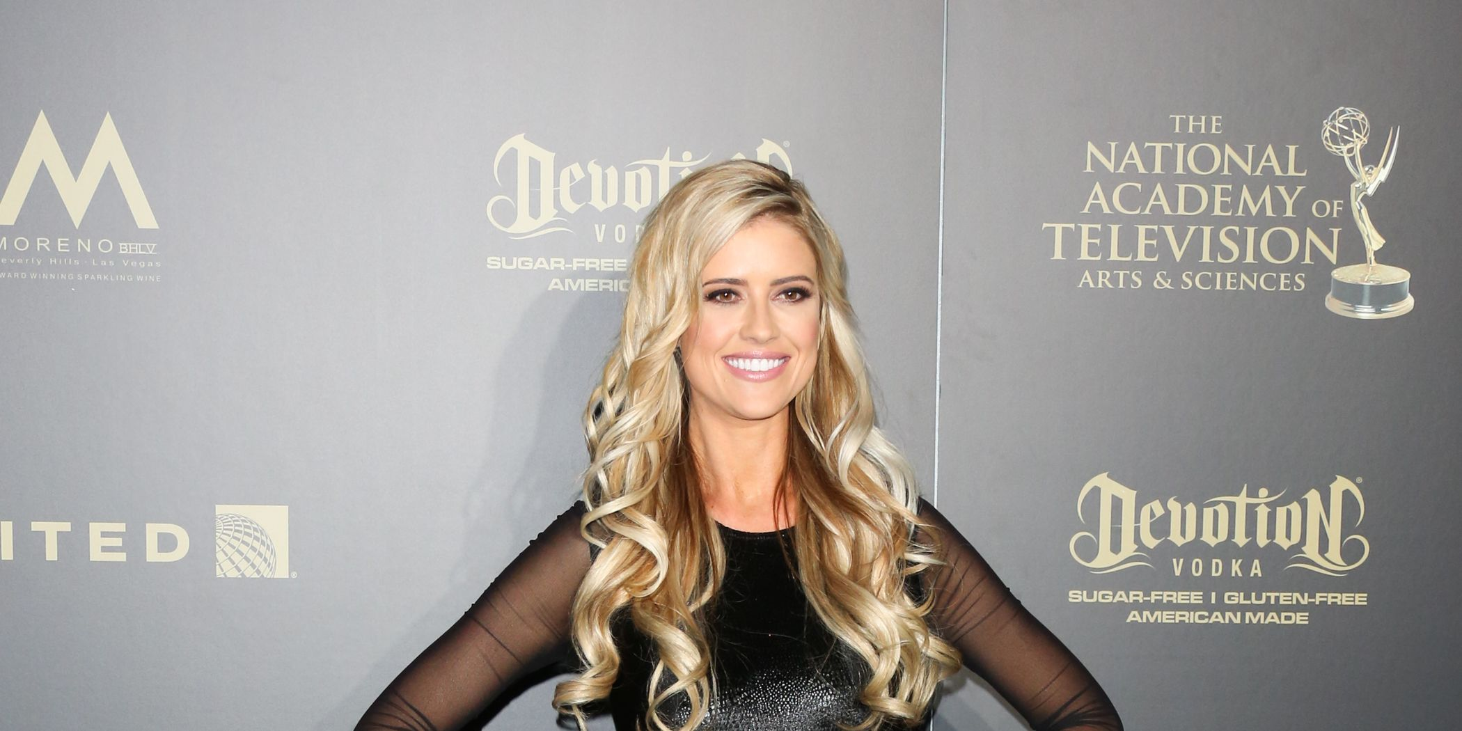 christina el moussa haircut