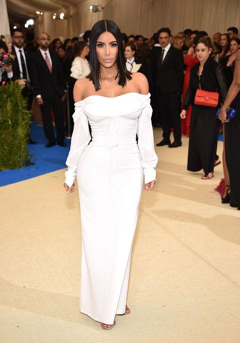 Why Kanye West Won't Attend Met Gala 2018 with Kim Kardashian