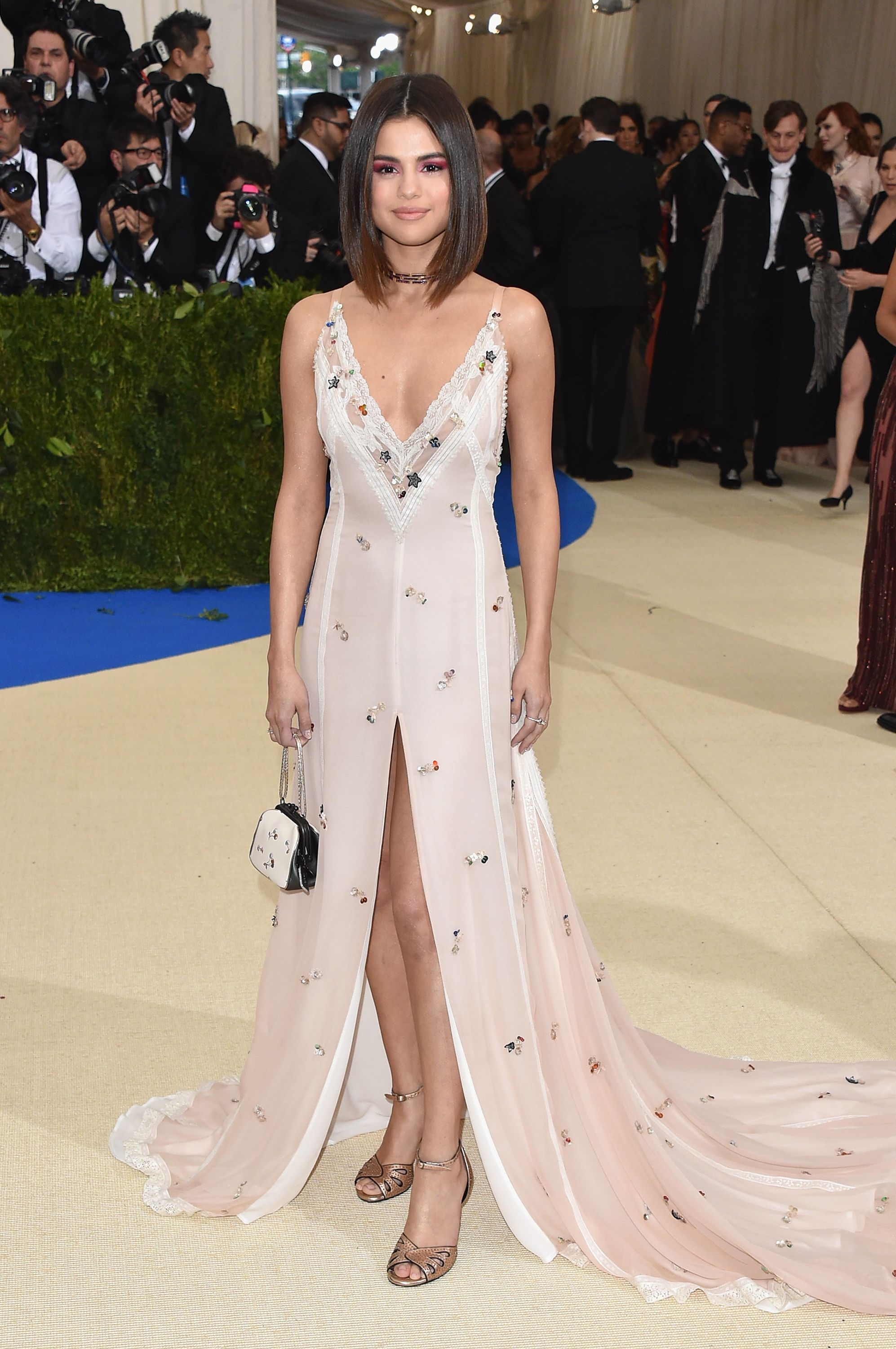 20 Best Worst Looks At The MetBall