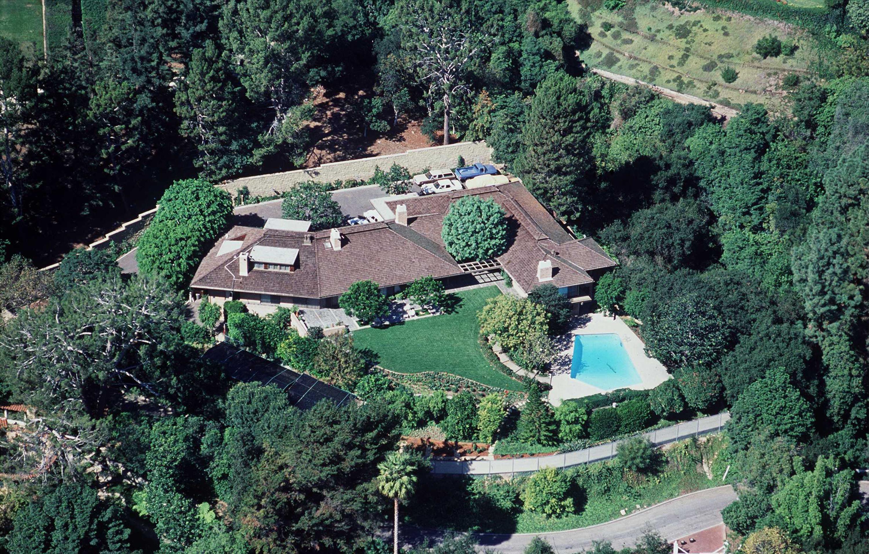Ronald Reagan House