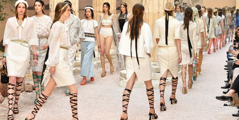 3df58b07962 Gladiator Sandals Never Go Out of Style