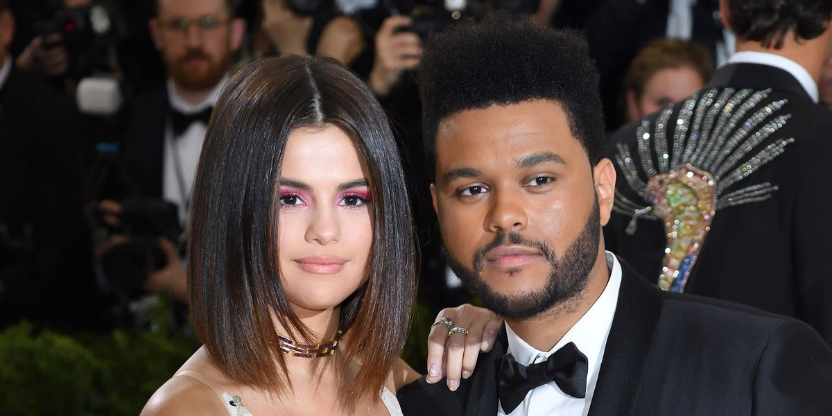 The Weeknd's Upcoming Song About Selena Gomez Is No Longer Being Released
