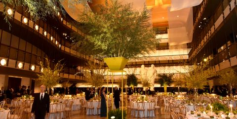 Function hall, Lobby, Building, Banquet, Hotel, Ballroom, Architecture, Event, Wedding reception, Party,