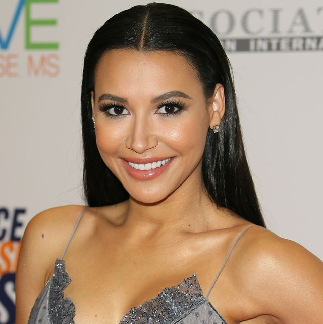 beverly hills, ca   may 05 naya rivera attends the 24th annual race to erase ms gala on may 05, 2017 in beverly hills, california photo by jb lacroixwireimage