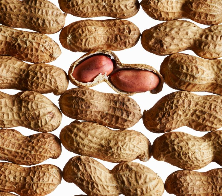 Most self-diagnosed food allergies are just intolerance