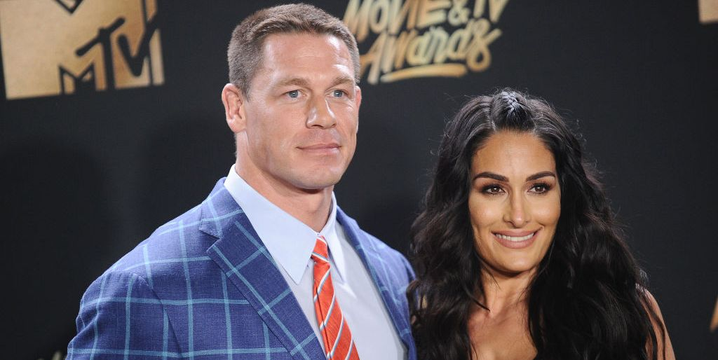 John Cena And Nikki Bella Breakup - John Cena And Nikki Bella Split After 6 Years-6517