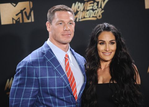 John Cena and Nikki Bella Announce Split After 6 Years