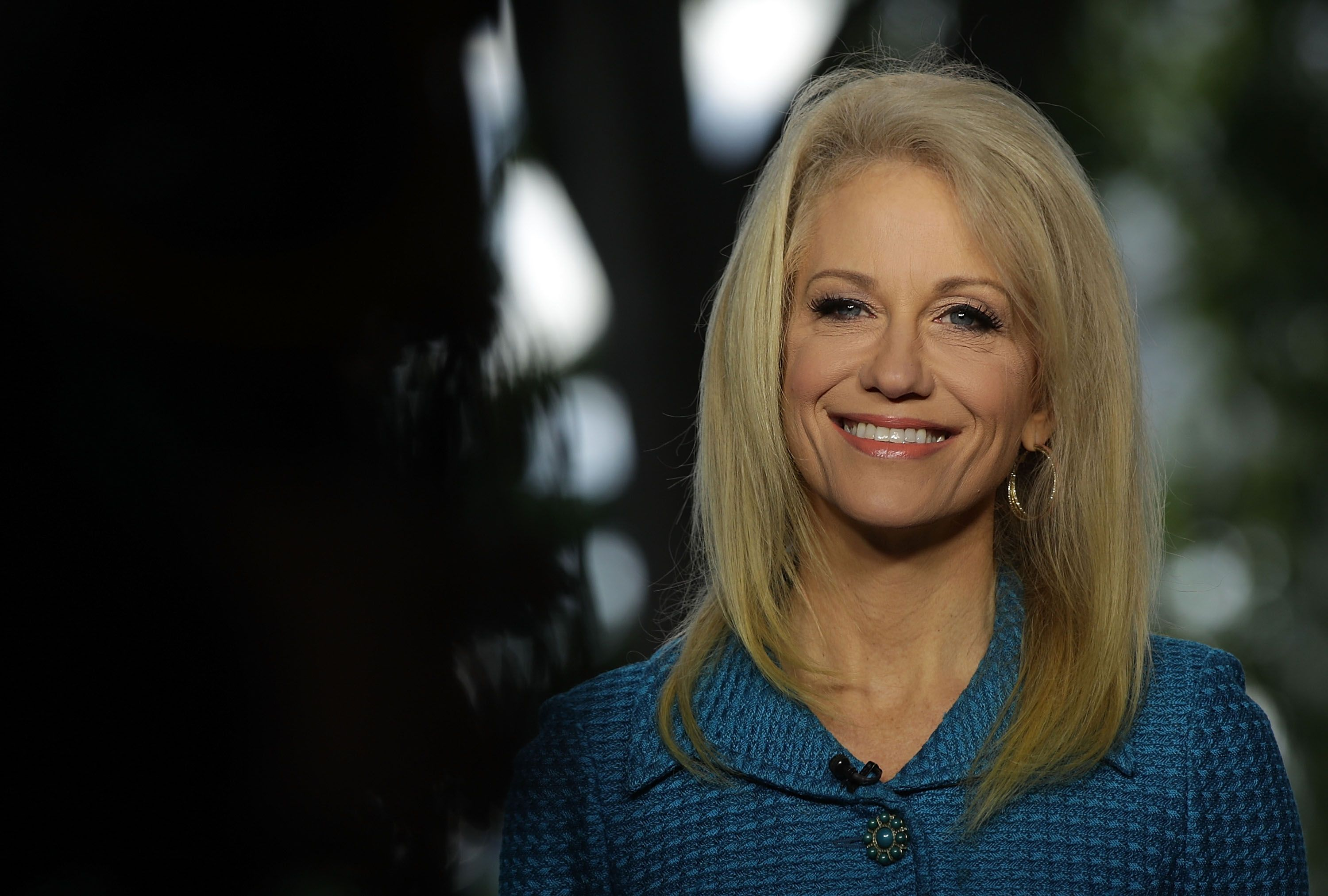 Kellyanne Conway Net Worth 2018 How Rich Is Kellyanne Conway Counselor To The President