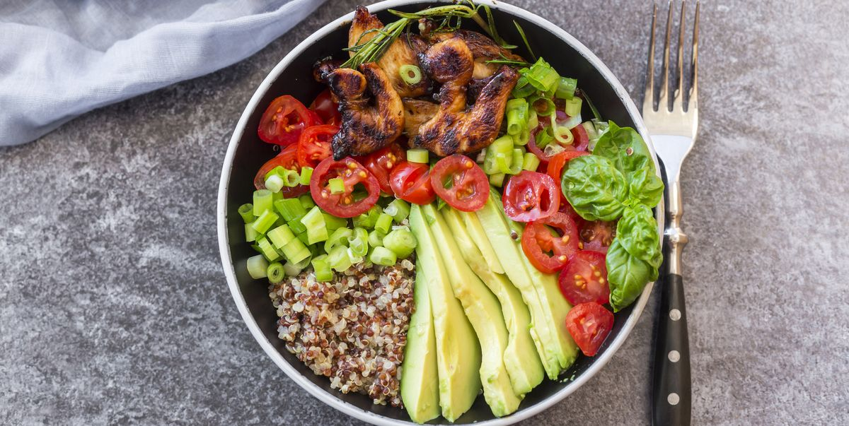 Honestly, The New Satiating Diet Might Be Even Better Than Keto For Weight Loss