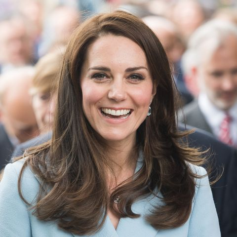 Palace Denies Kate Middleton Got Botox After Viral Side-by-Side Picture