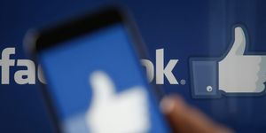 50 million Facebook users' data is at risk following a security breach