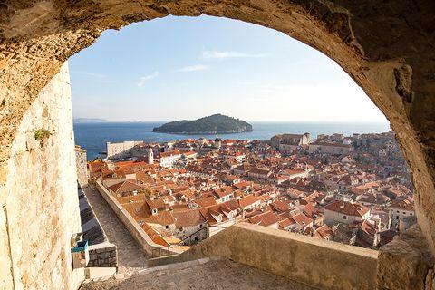 Αποτέλεσμα εικόνας για You Could Win a Trip to Croatia If You Can Guess the Ending of 'Game of Thrones'
