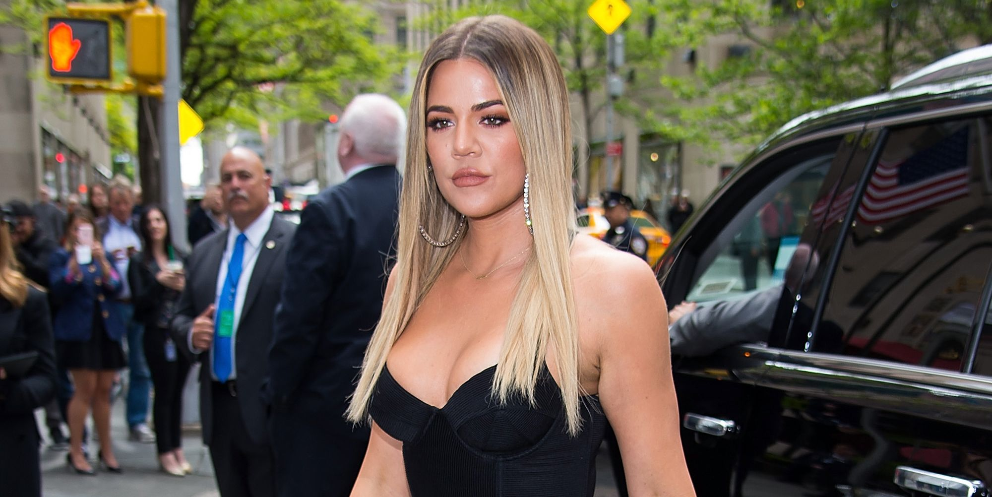 Khloé Kardashian Confesses She Thinks About Getting A Nose Job 'Every Day'