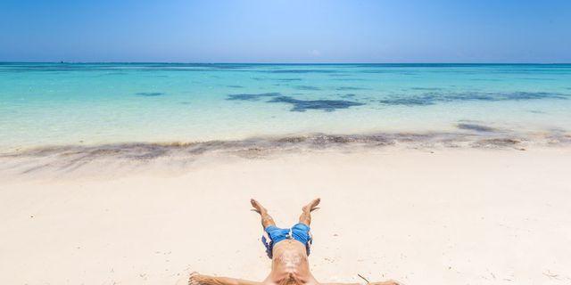 Cambio ritmos biológicos vacaciones