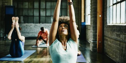 best workouts 2017