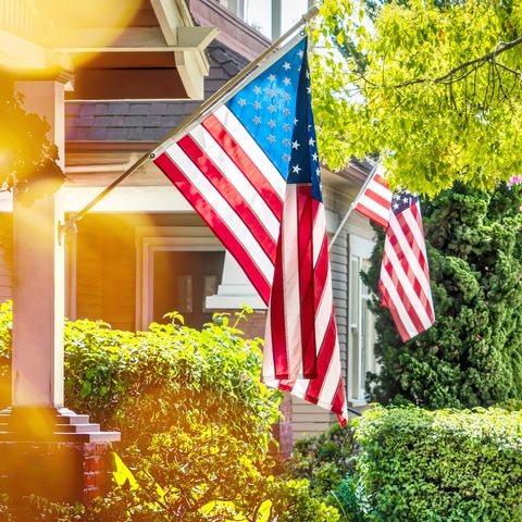 Rules Of The American Flag Care Tips And Facts