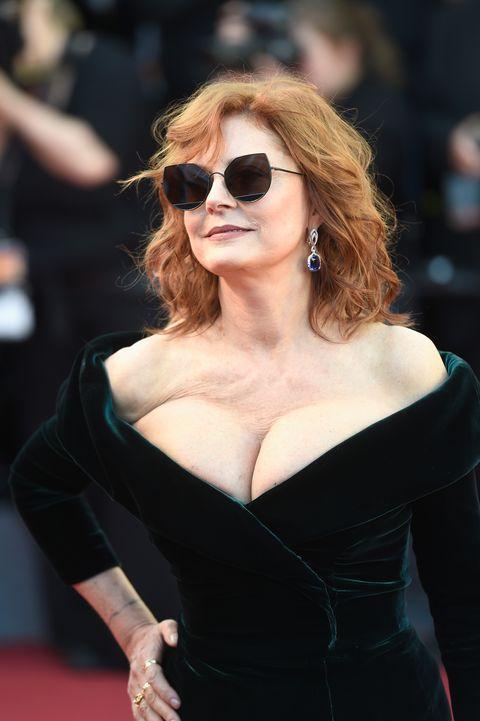 Susan sarandon s boobs
