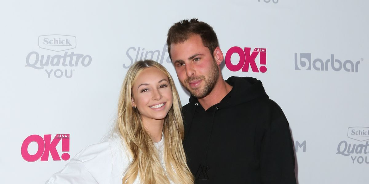 Corinne Olympios's Boyfriend Gives His Take on the Bachelor in Paradise Incident