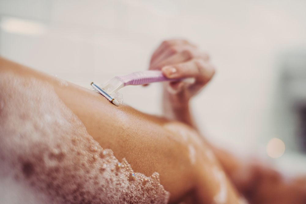 How To Shave Your Vagina Tips On Shaving Your Pubic Hair