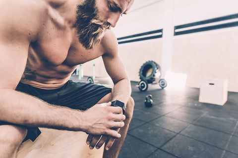 Arm, Muscle, Shoulder, Barechested, Physical fitness, Room, Joint, Leg, Hand, Photography,