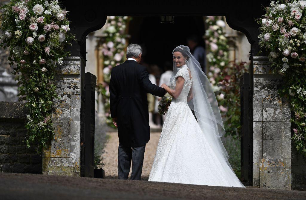 Pippa Bridesmaid Dress