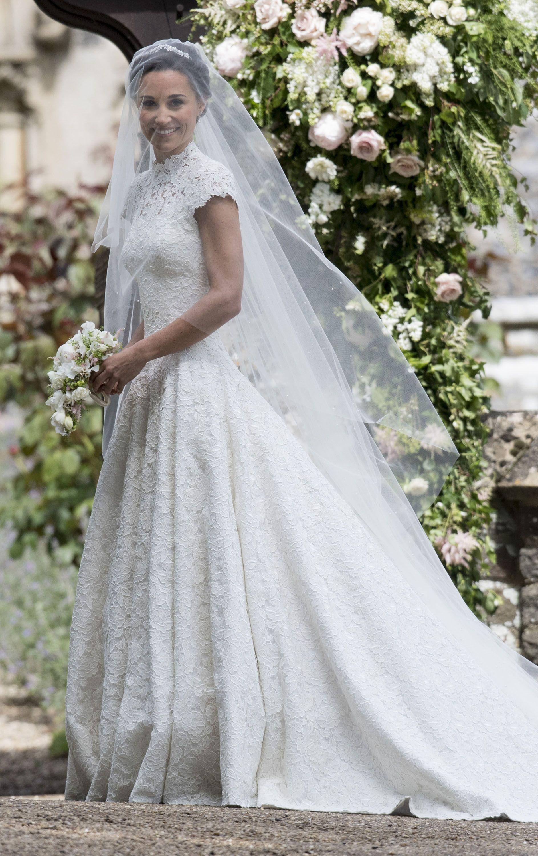 Pippa Middleton\'s Best Outfits - Fashion Photos of Kate Middleton\'s ...