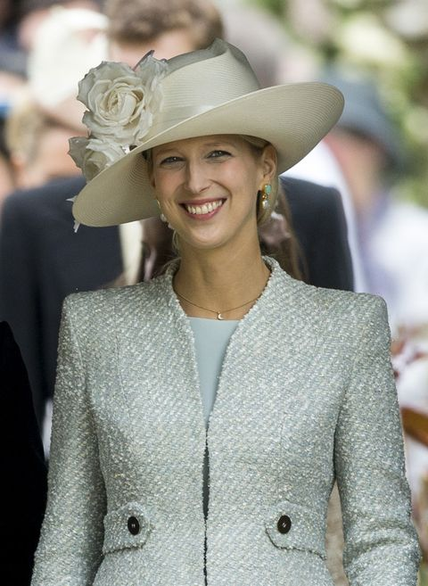 Who is Lady Gabriella Windsor -  Wedding Of Pippa Middleton And James Matthews