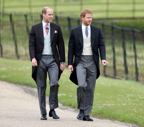 Prince harry meghan markle 39 s royal wedding dress code for Morning wedding dress code