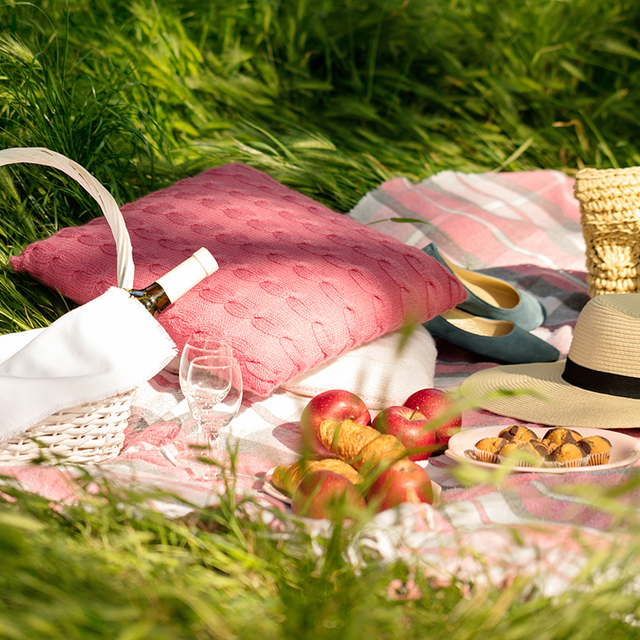 What to bring for picnic date