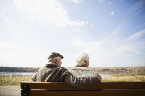 how to live to 100 years old