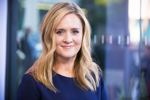 """TBS' """"Full Frontal With Samantha Bee"""" For Your Consideration Event - Arrivals"""