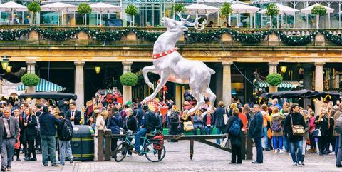 Town And Country Christmas Bazaar 2019 13 Best Christmas Markets in London   London's Top Christmas Fairs