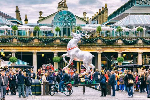 Town And Country Christmas Bazaar 2019 8 Best Things to Do in London at Christmas 2019   London Holiday