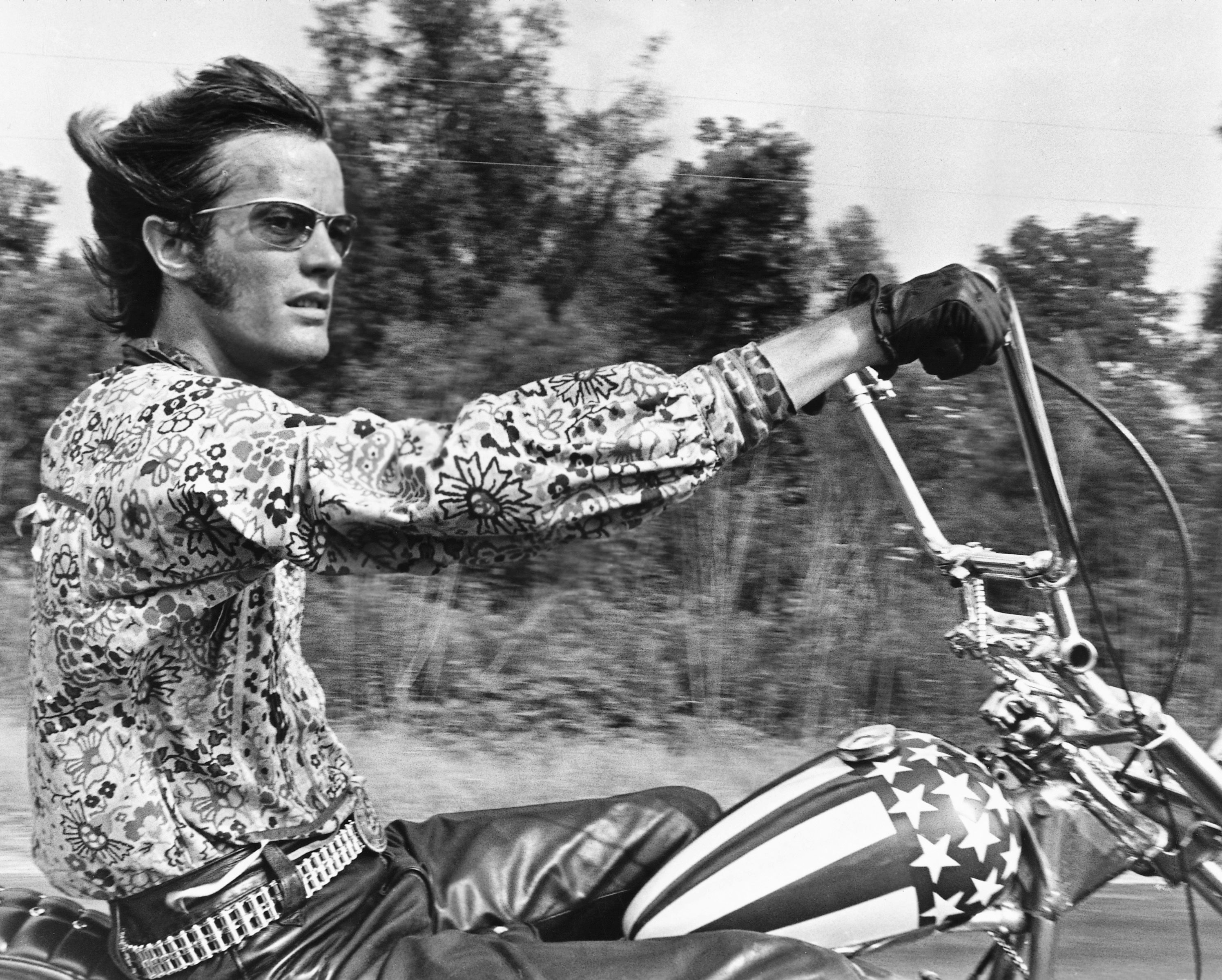 Peter Fonda, What I've Learned