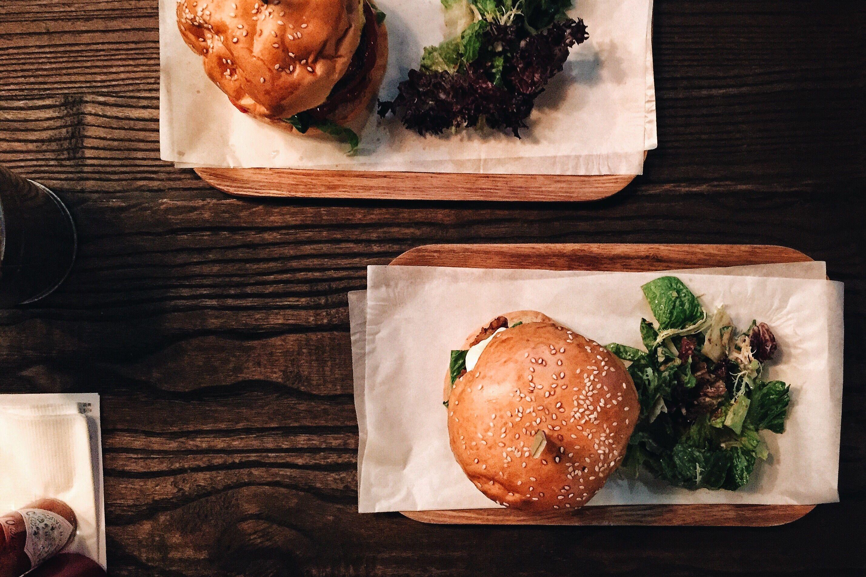 Aldi is launching a decadent Mac & Cheese Burger