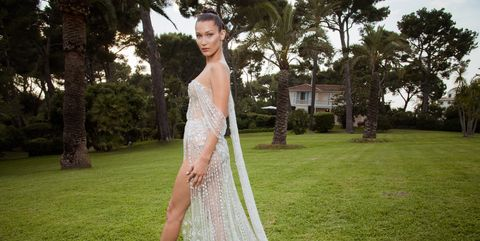 Man nude women clothed in public Almost Naked Celebrity Outfits Sheerest Most Daring Dresses