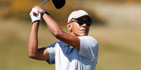 Golfer, Golf, Professional golfer, Fourball, Golf equipment, Golf course, Golf club, Recreation, Sports equipment, Match play,