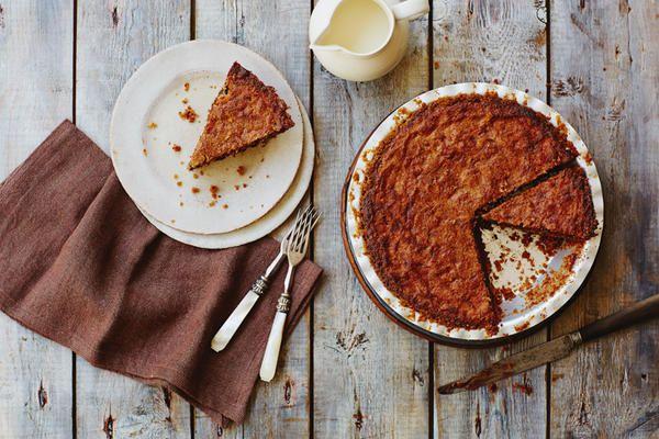 La ricetta della torta cioccolato e maionese