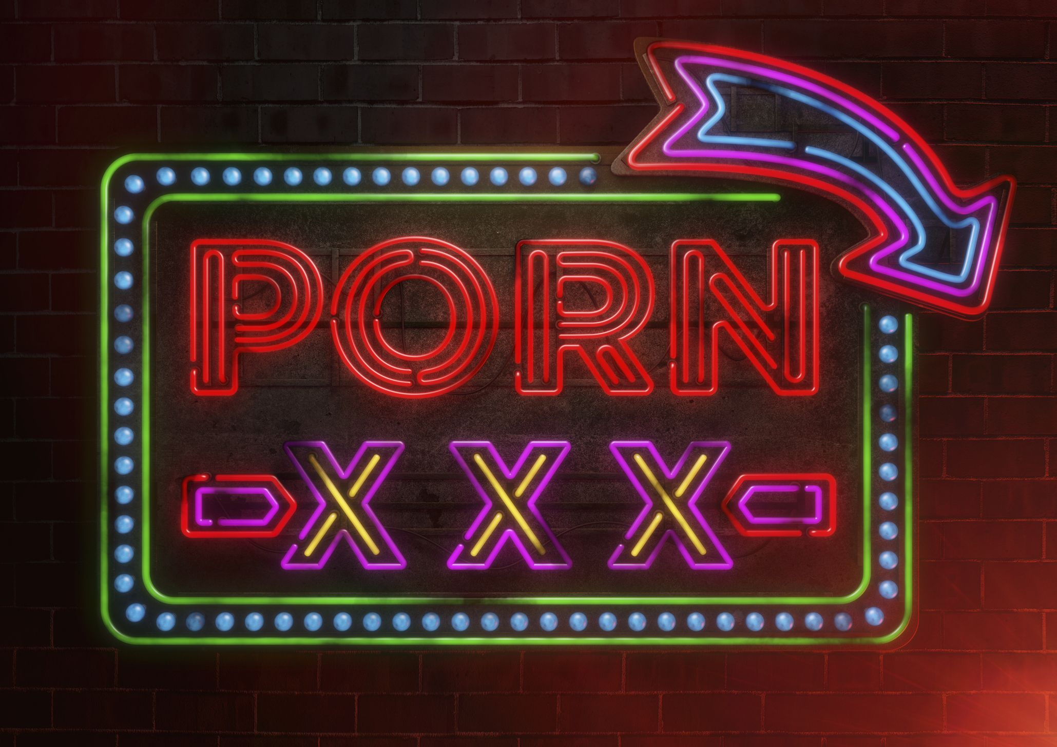 How The Porn Industry Has Changed Since The 90s Adult