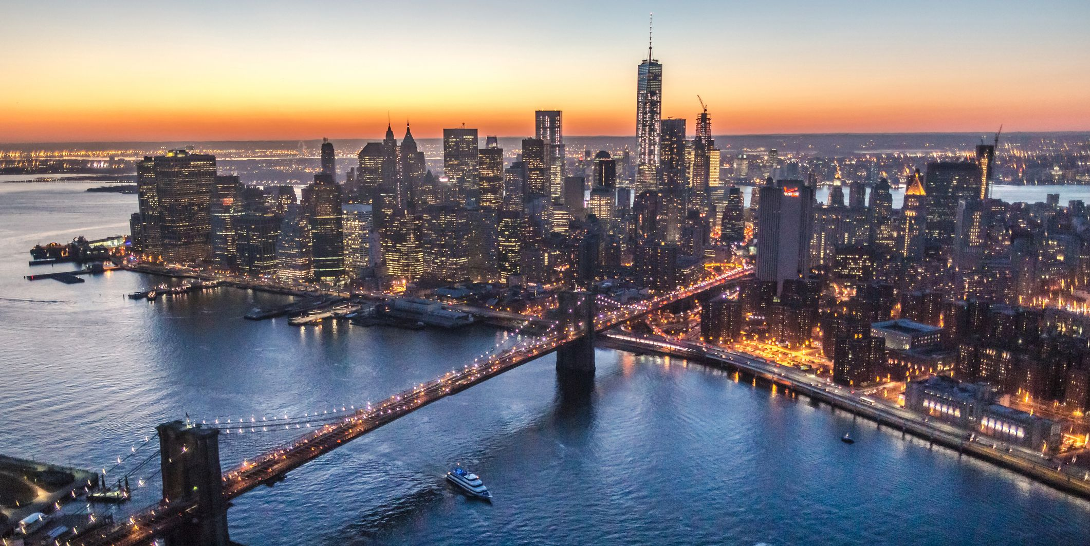 50 Things to See and Do in New York City