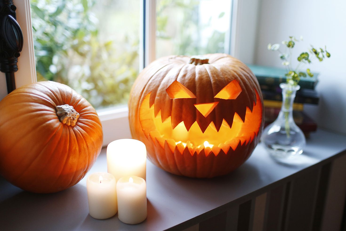 how to keep pumpkins from rotting tips for making your carved rh womansday com