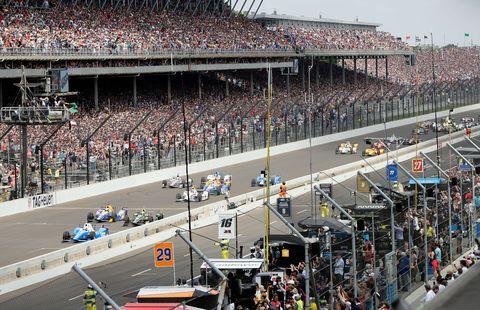 Race track, Crowd, Sport venue, Racing, Stadium, Motorsport, Vehicle, Endurance racing (motorsport), Auto racing, Formula one,
