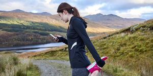 best fitness apps, women's health uk