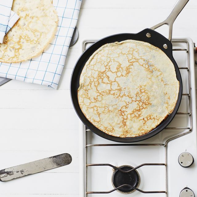 8 Best Crepe Makers Top Rated Crepe Pans For Home